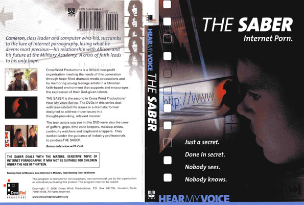 The Saber (2007)