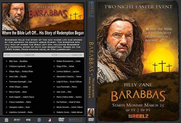 Barabbas (2013) ONLINE SUBTITRAT