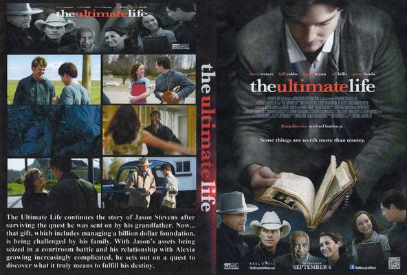 The Ultimate Life (2013) online subtitrat