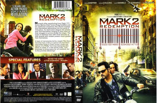 The Mark 2: Redemption (2013) online subtitrat