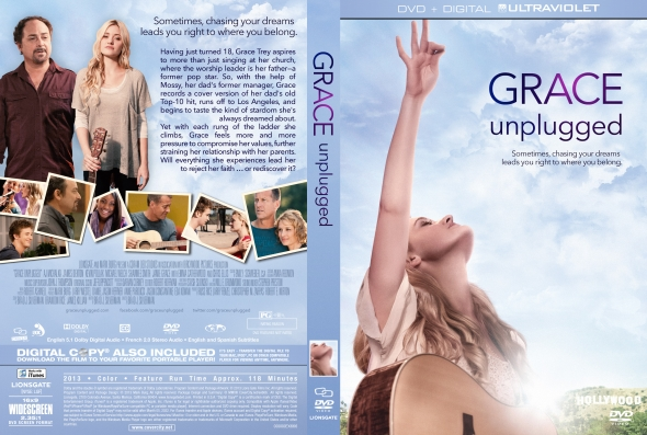 Grace Unplugged (2013) Film HD