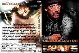The Bill Collector (2010) subtitrat in romana