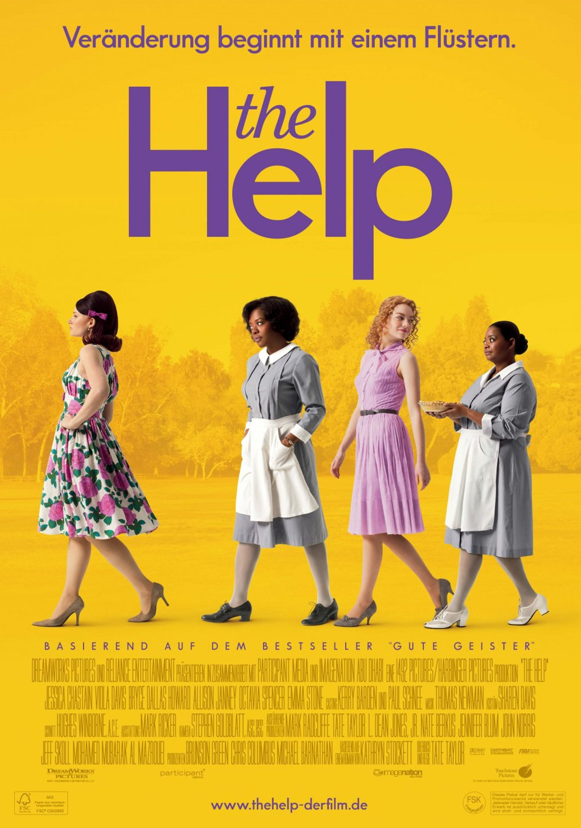 The Help (2011) subtitrat in romana