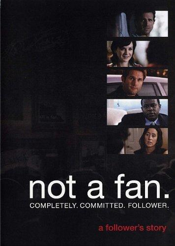 NOT A FAN (2010)