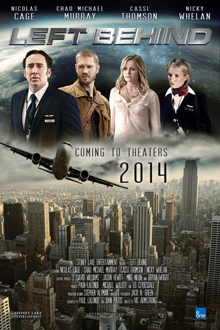 Left Behind  (2014) subtitrat in romana