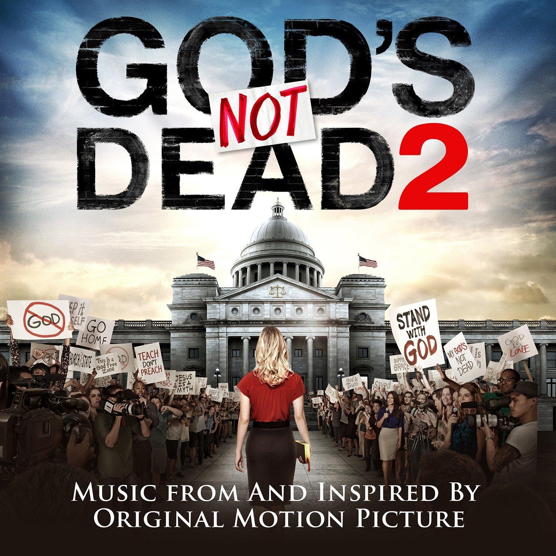 God's Not Dead 2 (2016)