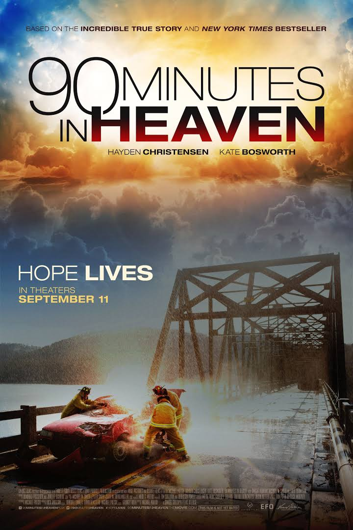 90 Minutes in Heaven  (2015) subtitrat in romana