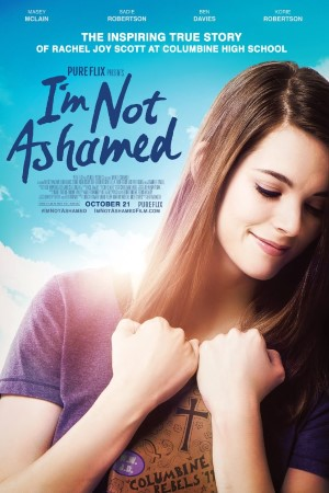 I'm Not Ashamed (2016) subtitrat in romana