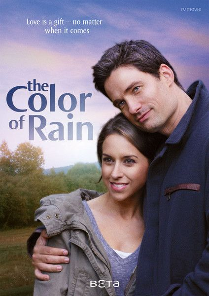 The Color of Rain (2017)