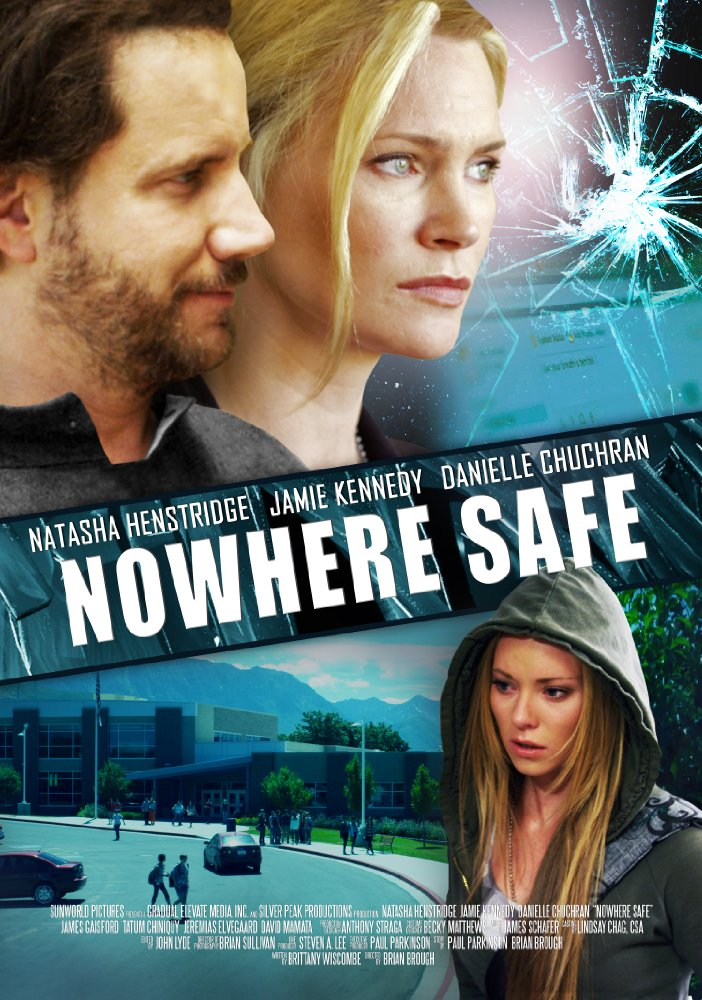 Nowhere Safe (2014) subtitrat in romana