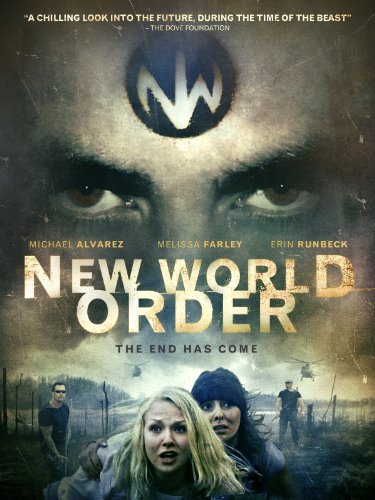 New World Order – Noua Ordine Mondiala(2011)
