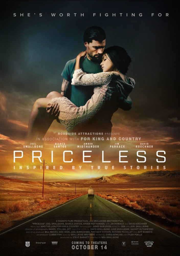Priceless (2016) subtitrat in romana
