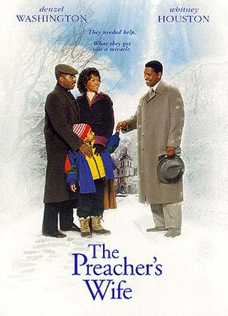 The Preacher's Wife (1996)