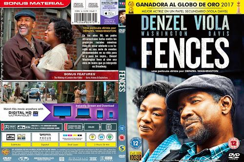 Fences–Obstacole (2016) online subtitrat