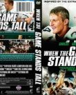 When the Game Stands Tall (2014) subtitrat in romana