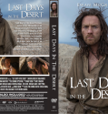 Last Days in the Desert (2015) subtitrat în romana