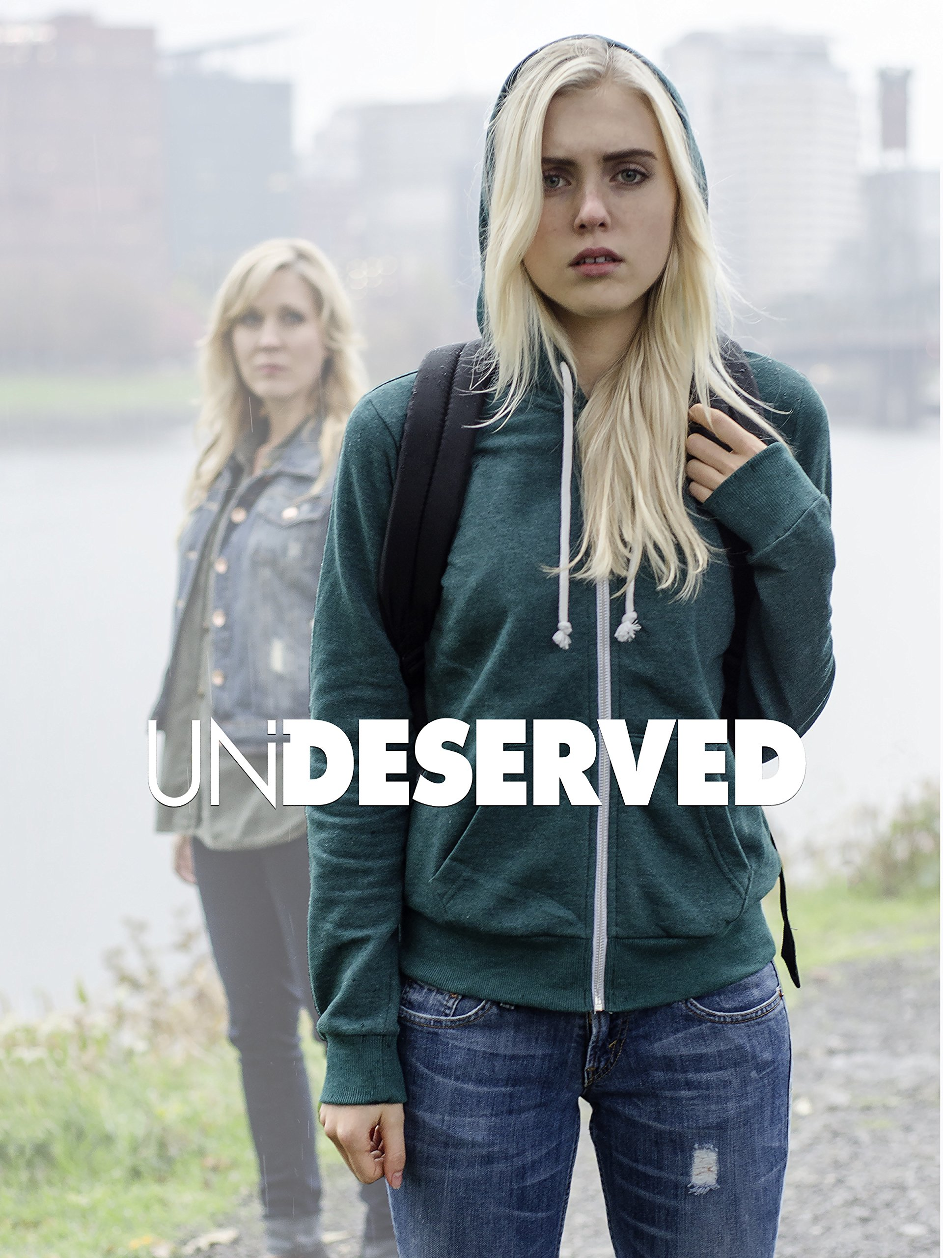 Undeserved ( 2016 )