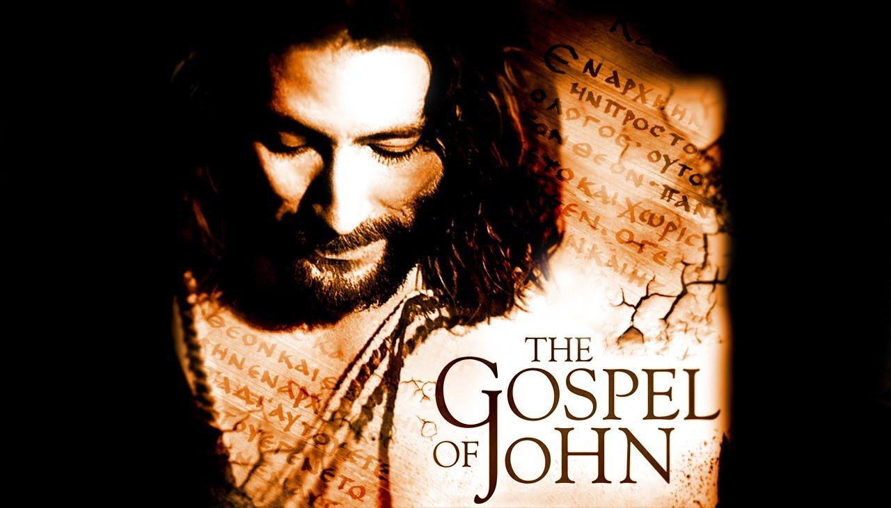 Evanghelia dupa Ioan online subtitrat