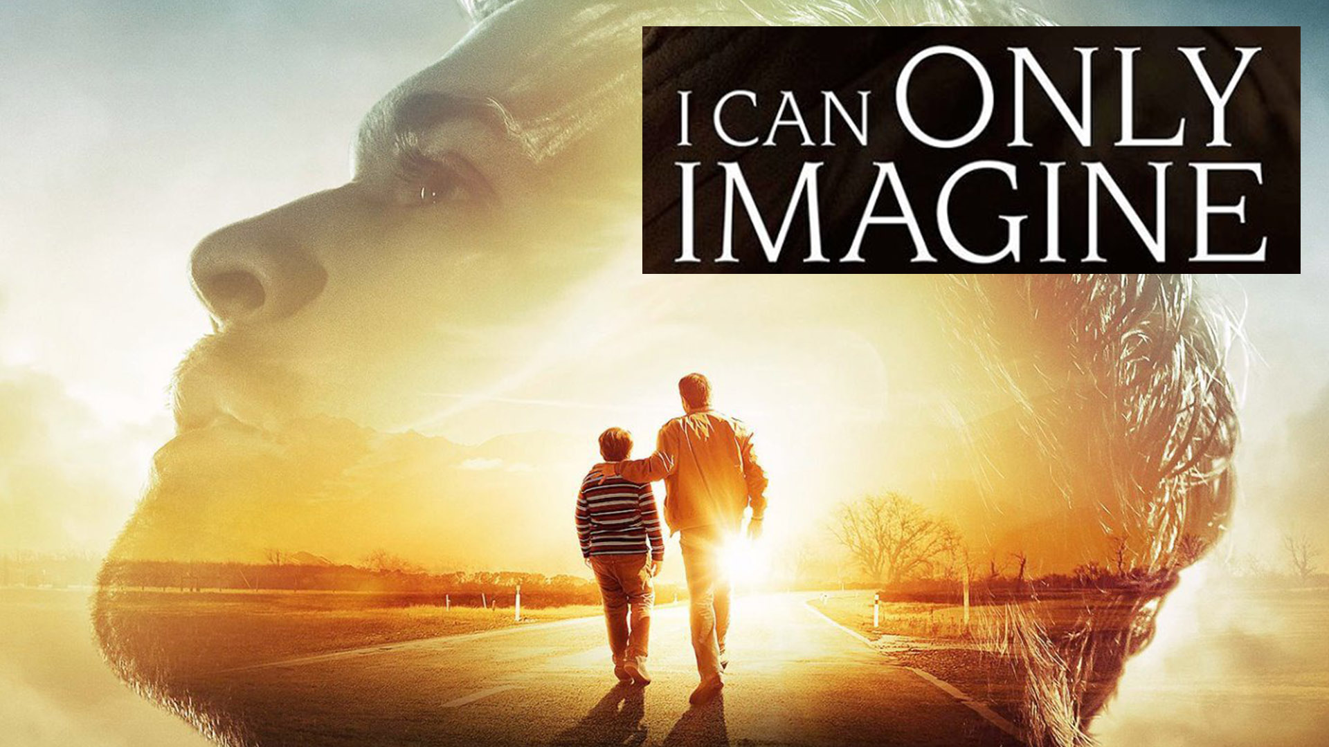 I Can Only Imagine (2018)