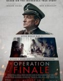 OPERATION FINALE (2018) FILM HD SUBTITRAT IN ROMANA