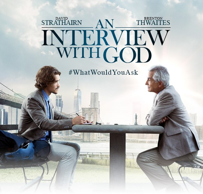 AN INTERVIEW WITH GOD (2018)  ONLINE SUBTITRAT IN ROMANA
