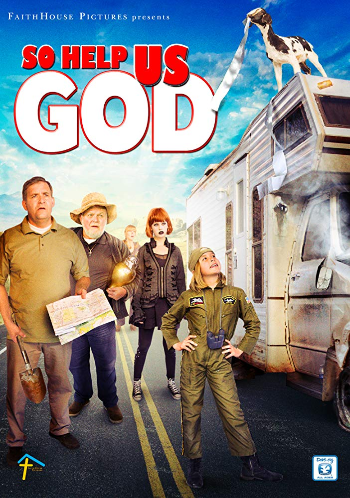 So Help Us God (2017)