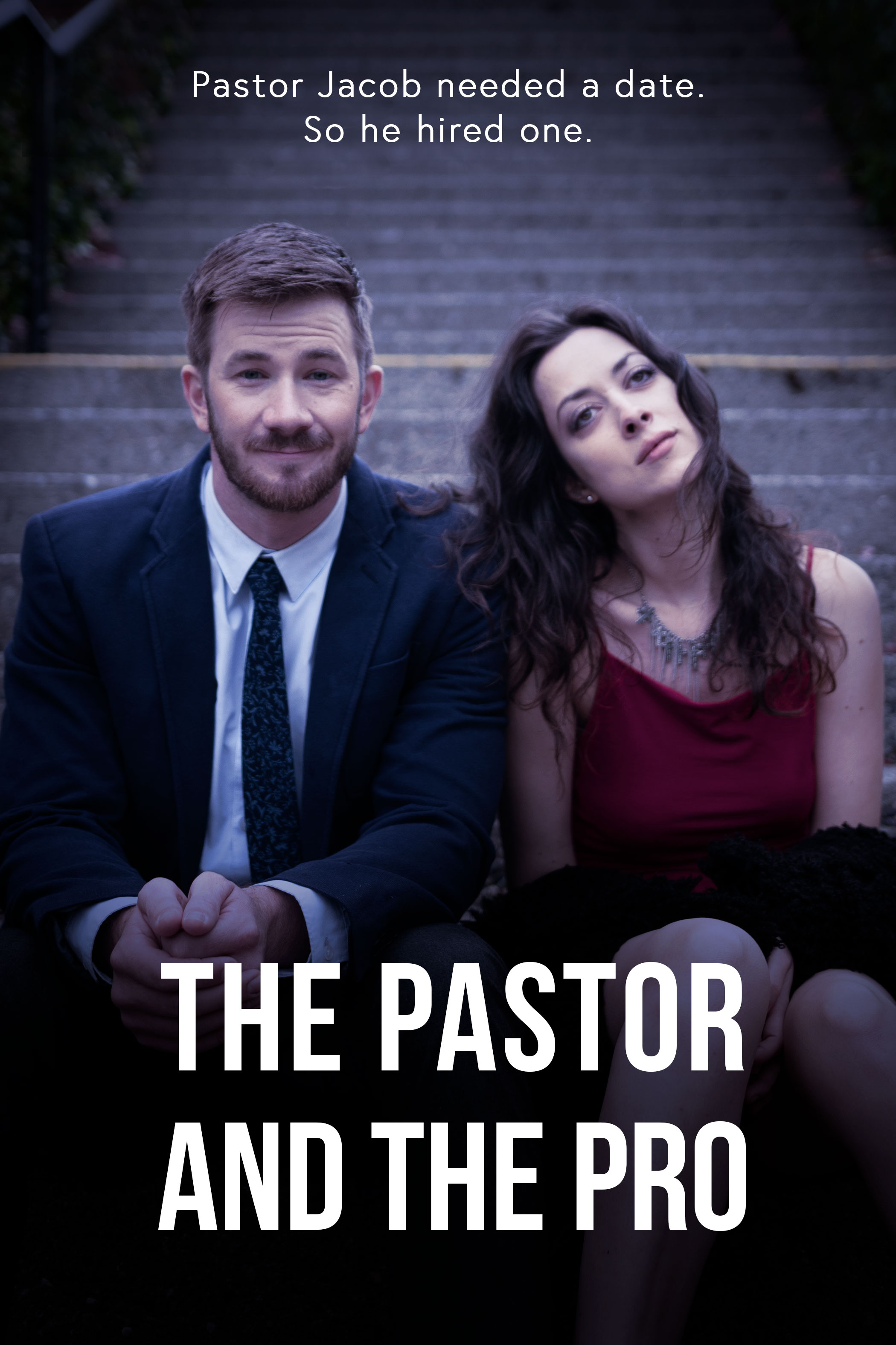 The Pastor and the Pro 2018