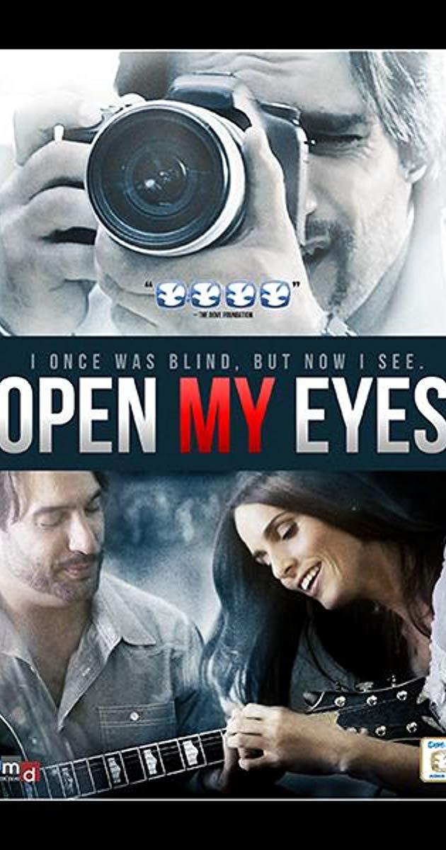 Open My Eyes (2014)