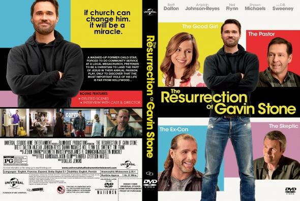 The Resurrection of Gavin Stone (2016) subtitrat in romana