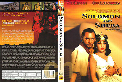 Solomon and Sheba (1959) subtitrat in limba romana