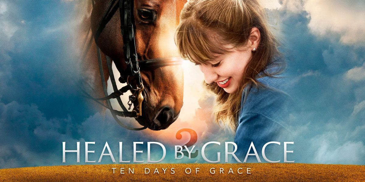 Healed by Grace 2 (2018) online